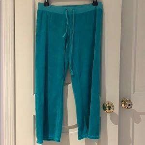 Juicy Couture Mar Vista Womens  Athleisure T